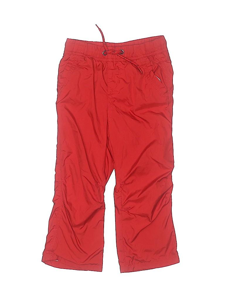 Baby Gap Girls Track Pants Size 2