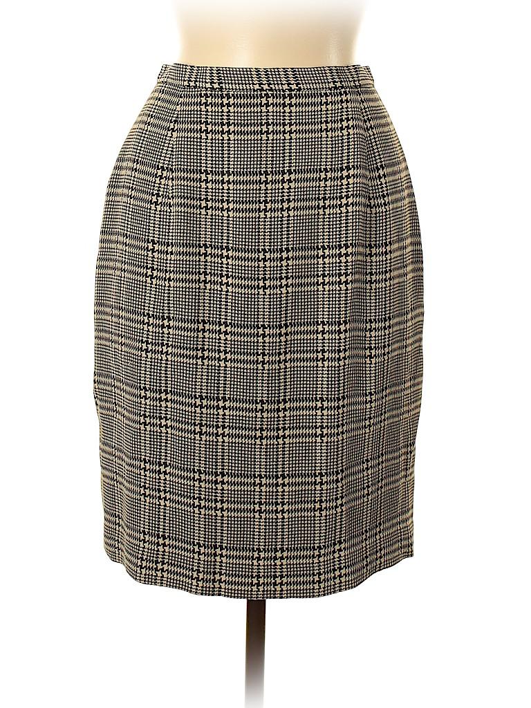 GIUSEPPE COLLECTION Women Casual Skirt Size 6
