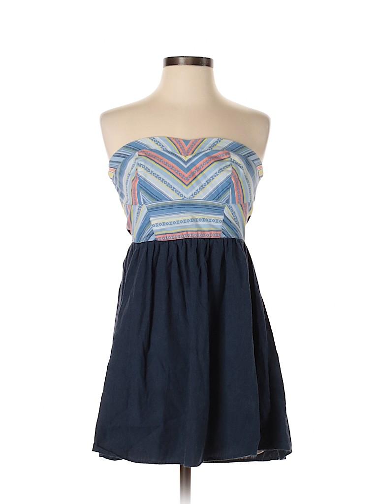 Love, Fire Women Casual Dress Size XS