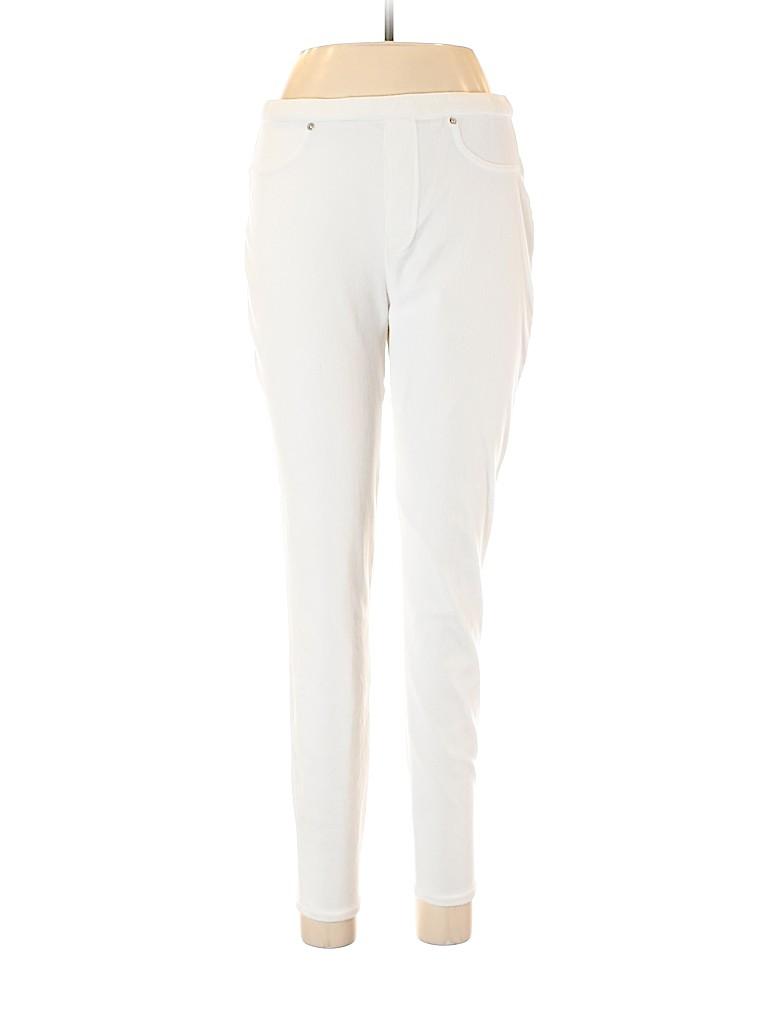 Style&Co Women Cords Size XL