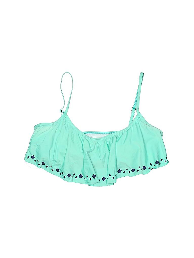Splendid Women Swimsuit Top Size L