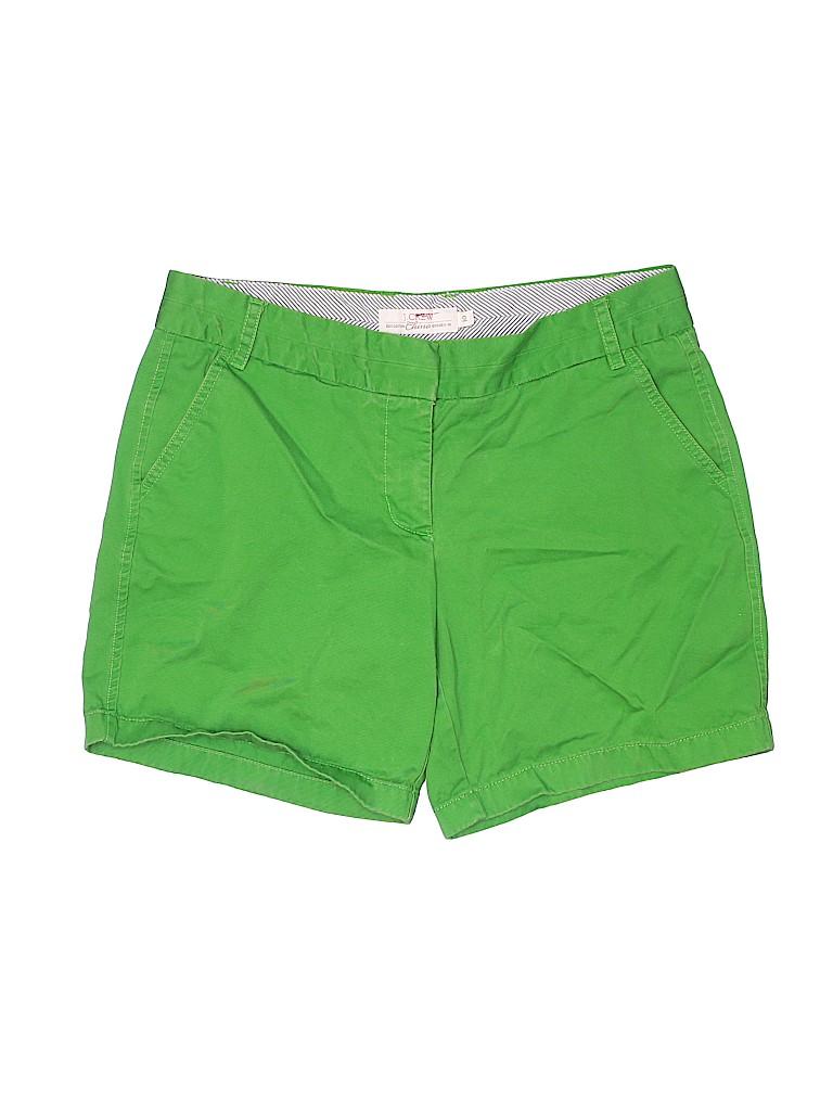 J. Crew Women Shorts Size 10