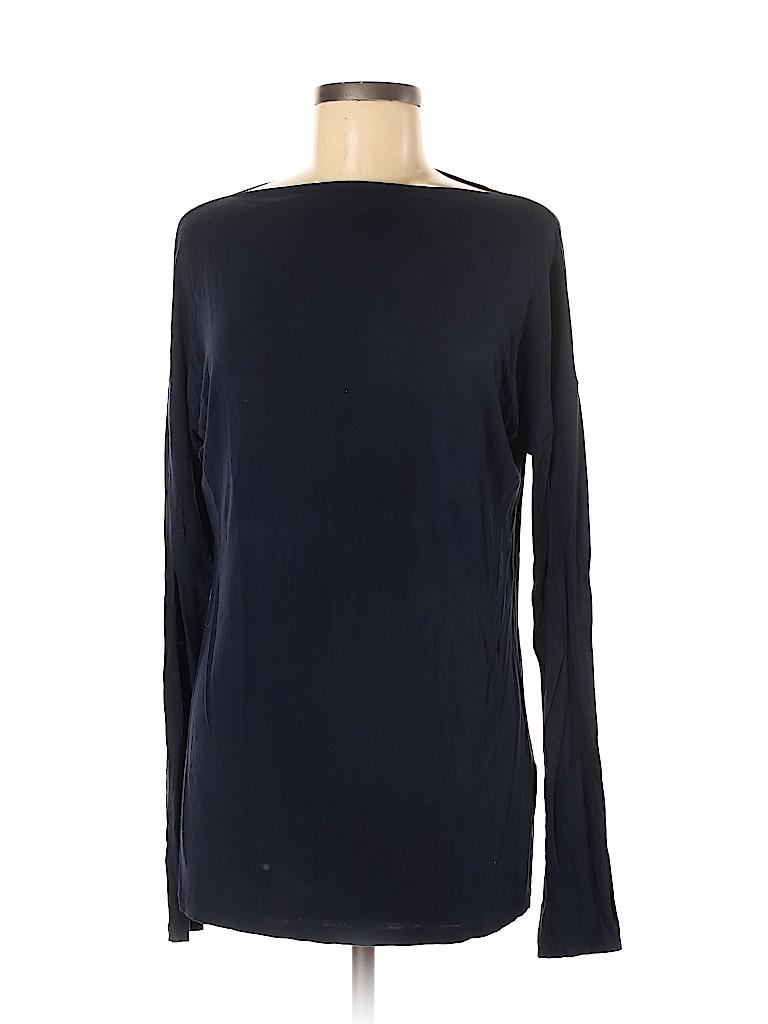 Vince. Women Long Sleeve Top Size M
