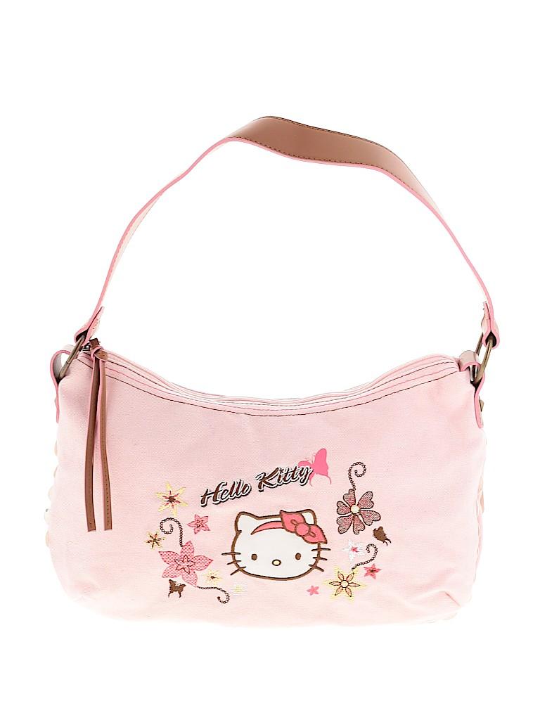 Hello Kitty Women Shoulder Bag One Size