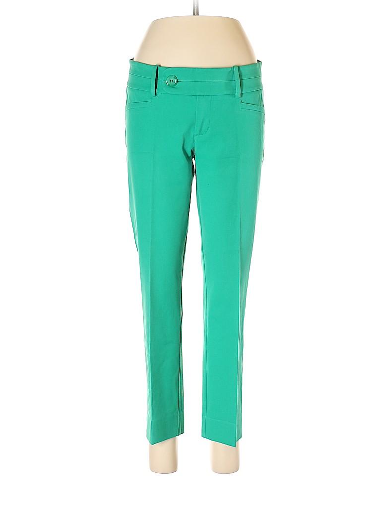 Lilly Pulitzer Women Khakis Size 8