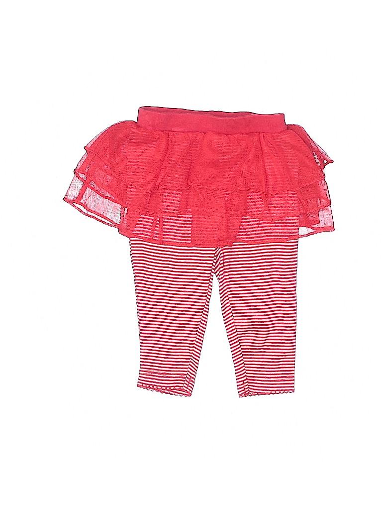 Carter's Girls Leggings Size 3 mo