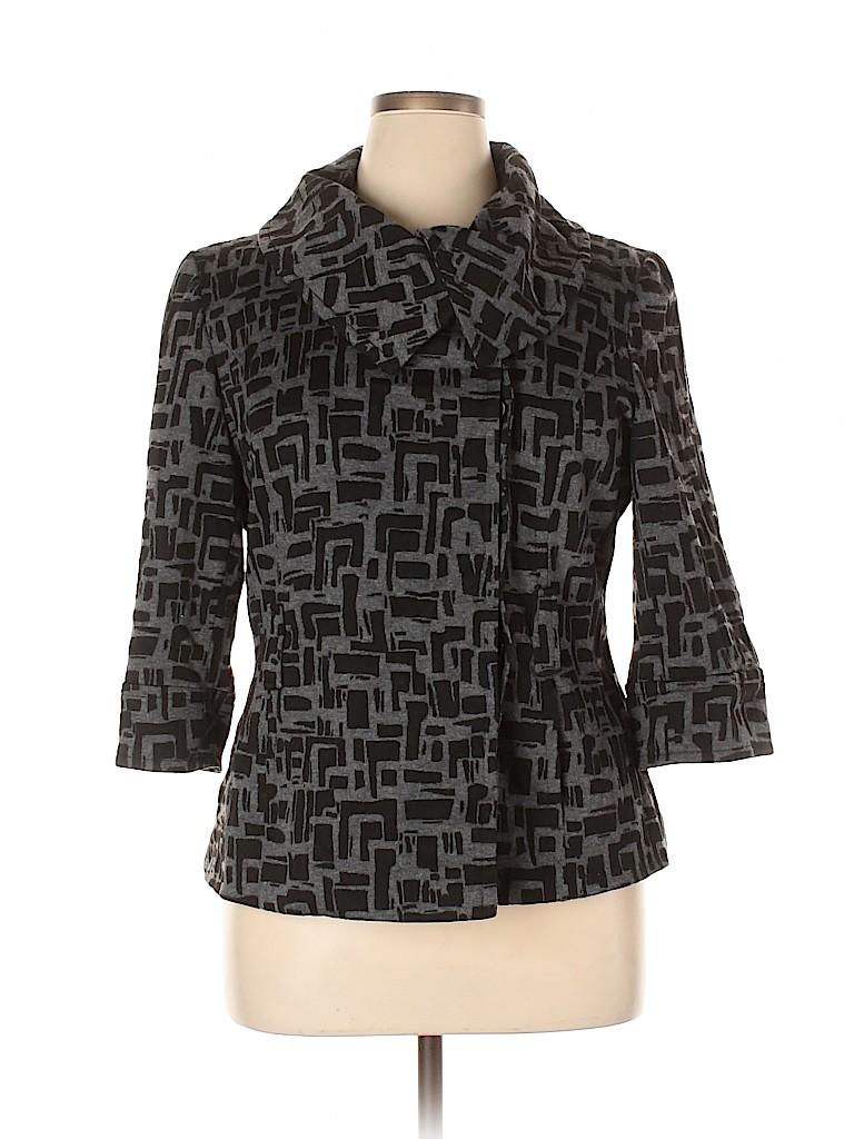Sandro Sportswear Women Jacket Size XL