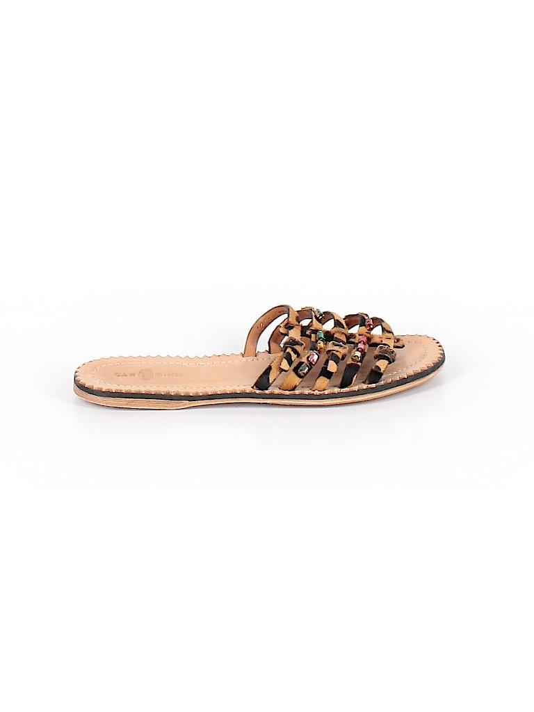 Assorted Brands Women Sandals Size 37.5 (EU)