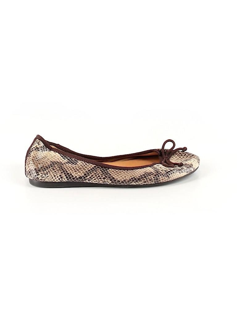 Franco Sarto Women Flats Size 8 1/2