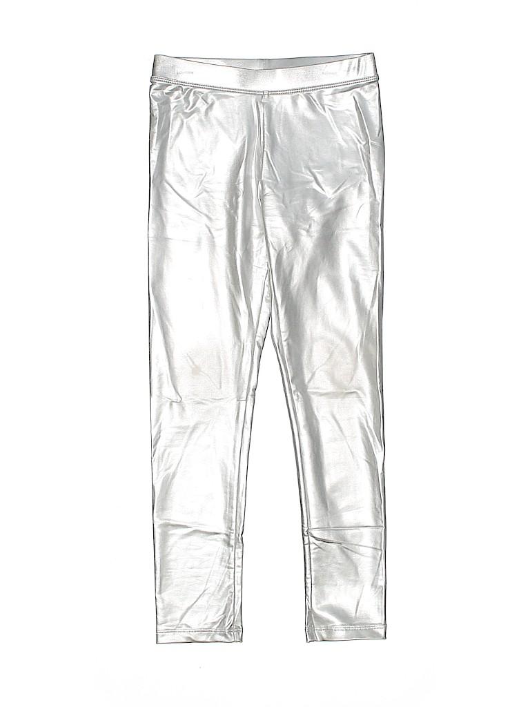 Crewcuts Girls Leggings Size 7