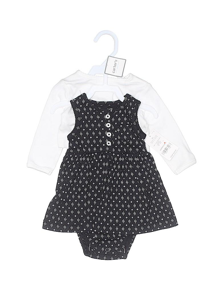 Carter's Girls Dress Size 3 mo