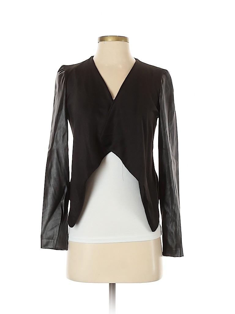 Charlotte Russe Women Blazer Size XS