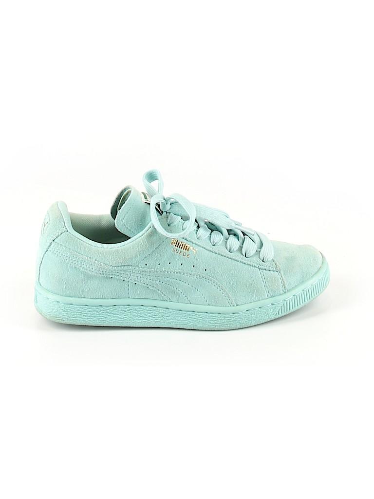 Puma Women Sneakers Size 8