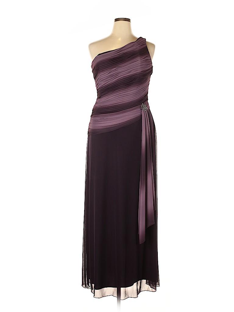 Alex Evenings Women Cocktail Dress Size 16