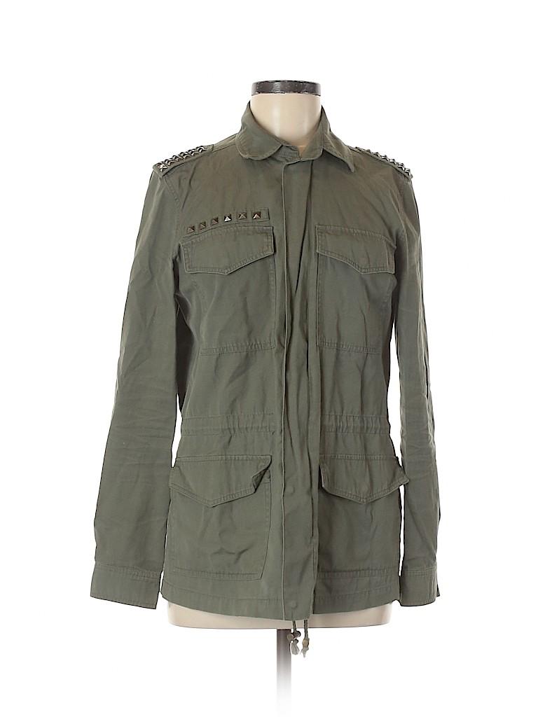 Mudd Women Jacket Size M