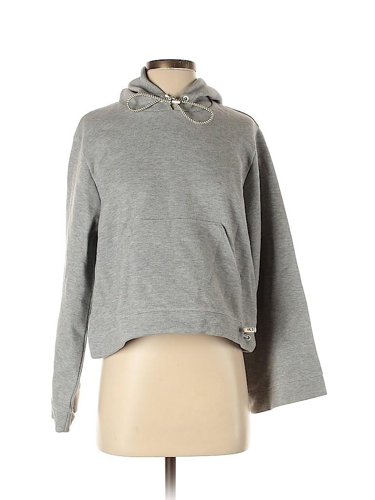 J. Crew Women Pullover Hoodie Size XS