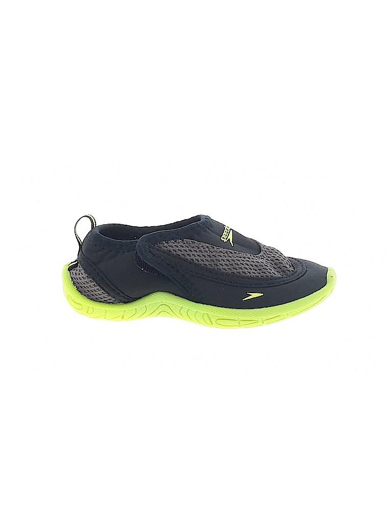 Speedo Boys Water Shoes Size 6 - 7 Kids