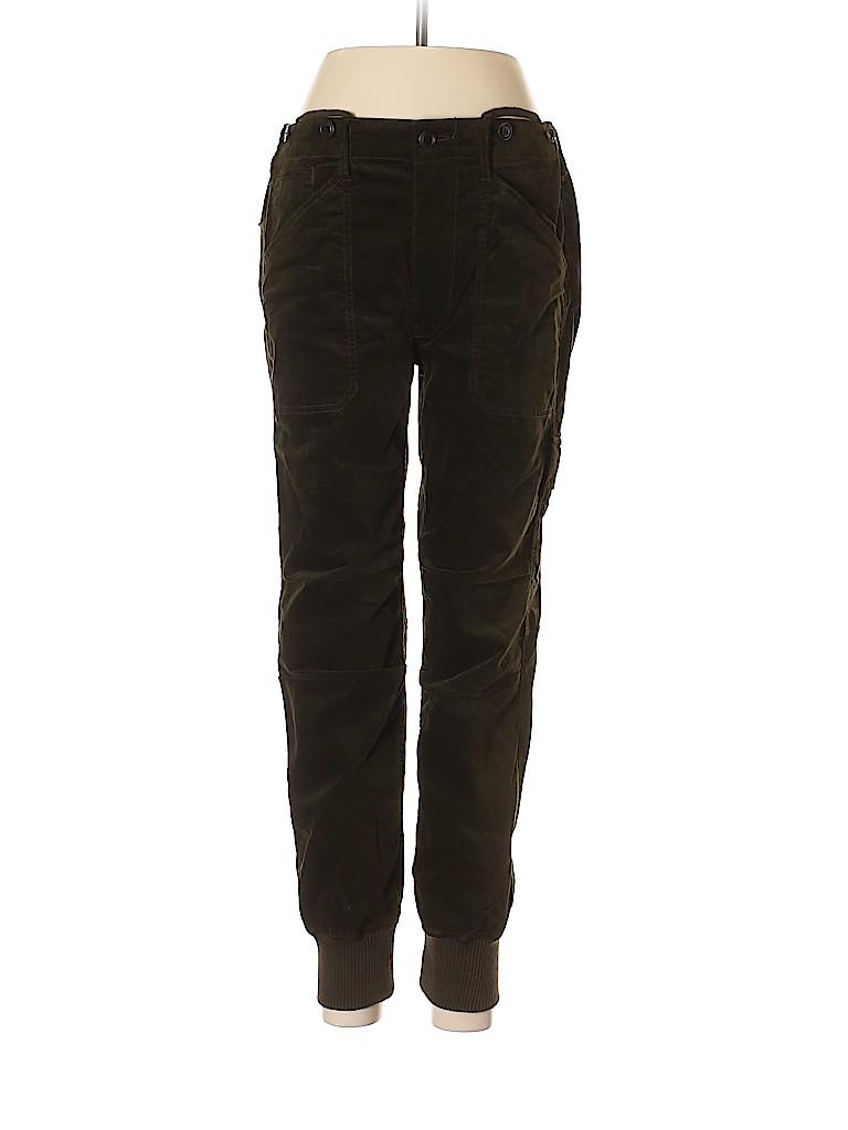 Vince. Women Cargo Pants Size 4