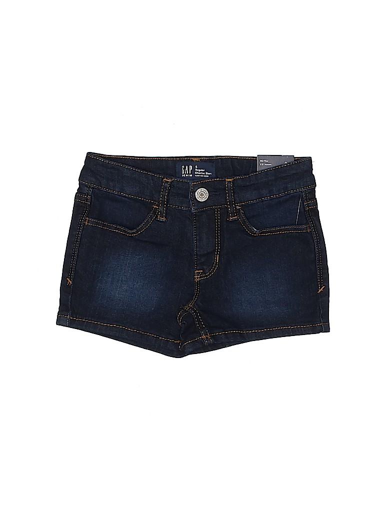 Gap Girls Denim Shorts Size 5