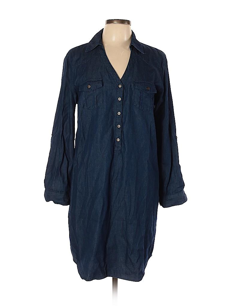 Westport 1962 Women Casual Dress Size L