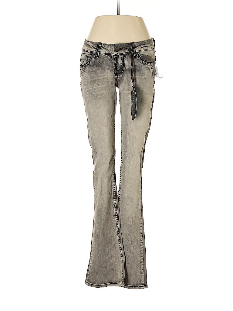 Rue21 Women Jeans Size 4