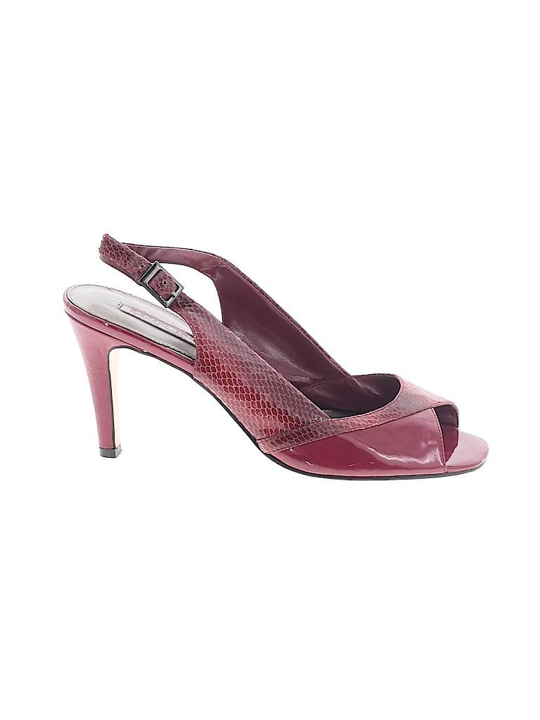 Bandolino Women Heels Size 9
