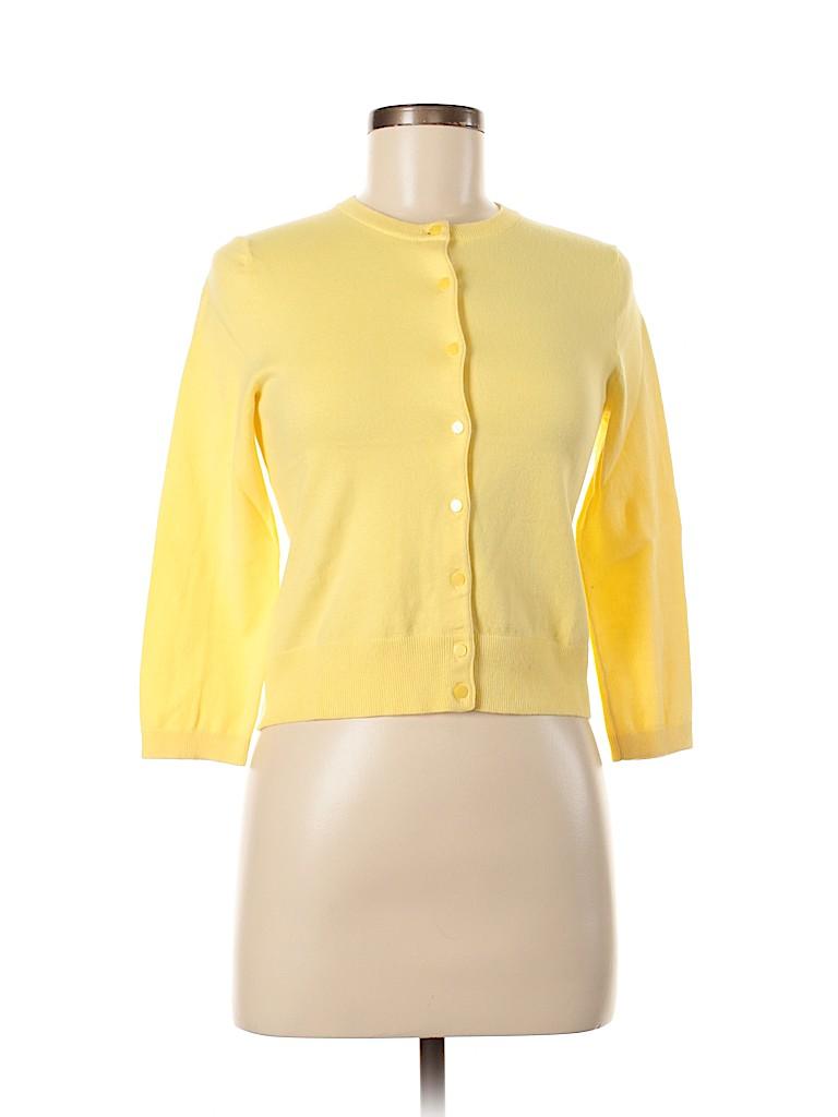 Lilly Pulitzer Women Cardigan Size XS