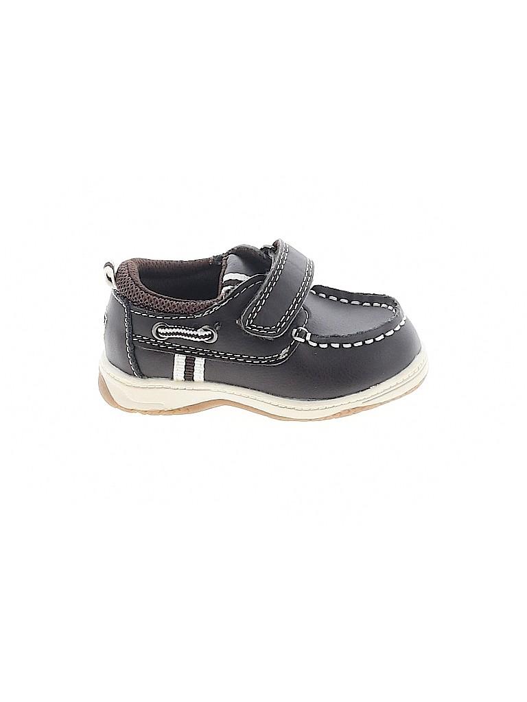 Genuine Kids from Oshkosh Boys Dress Shoes Size 4