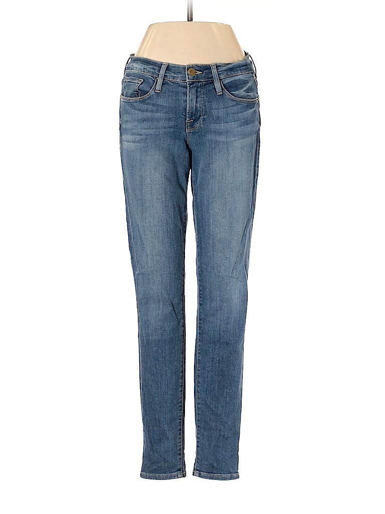 FRAME Denim Women Jeans 26 Waist