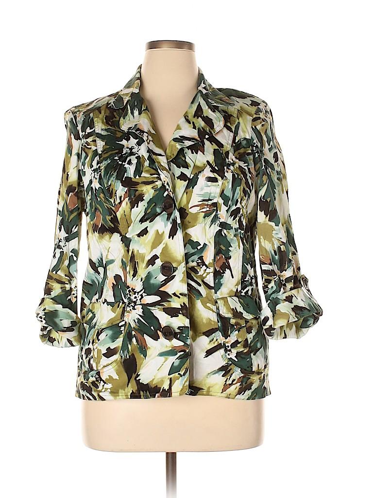 DressBarn Women Jacket Size 14 - 16