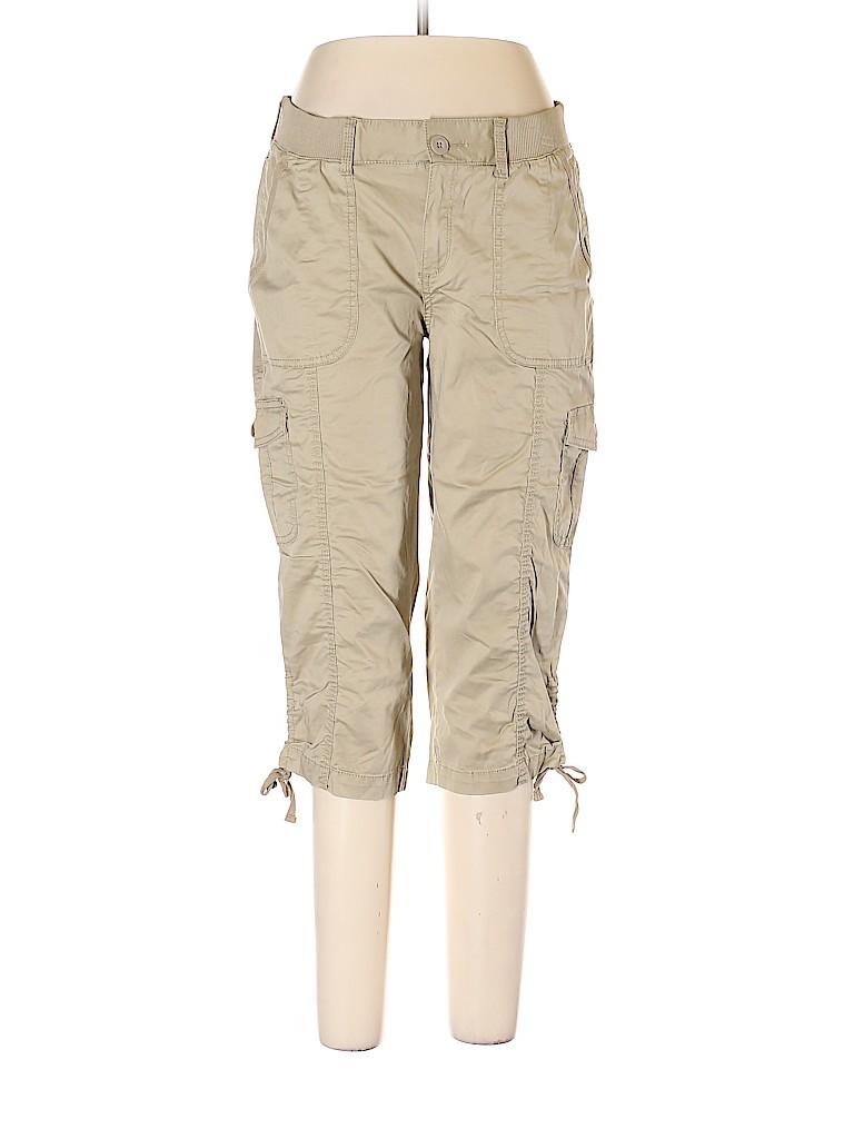 Sonoma Goods for Life Women Cargo Pants Size 10