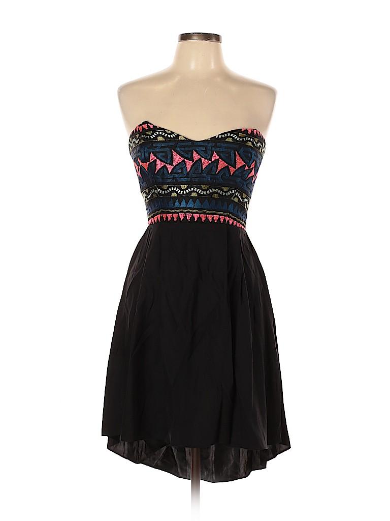 Parker Women Casual Dress Size L