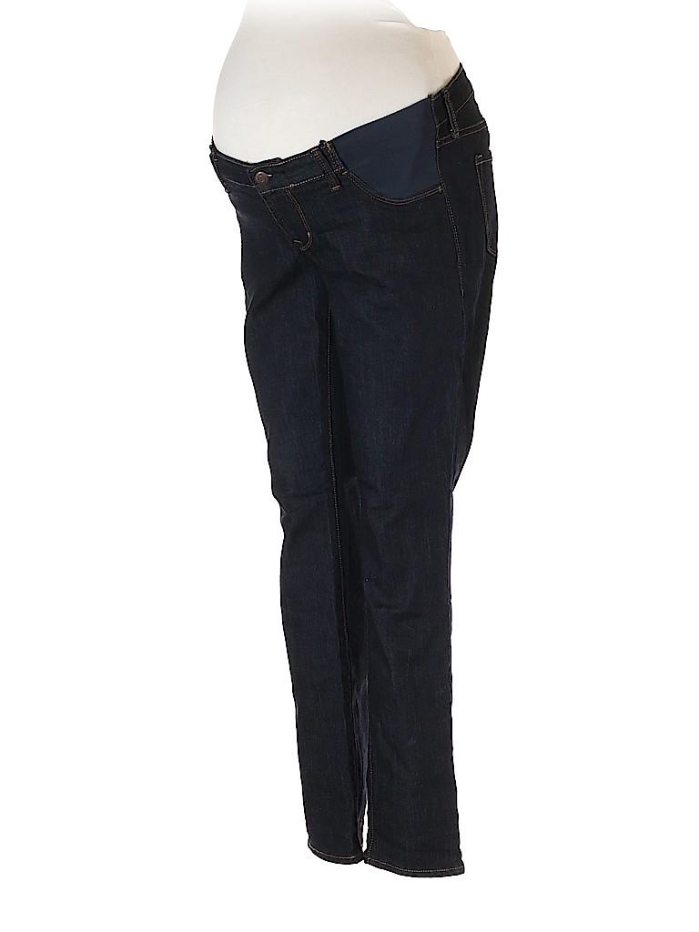 Old Navy Women Jeans Size 10 (Maternity)