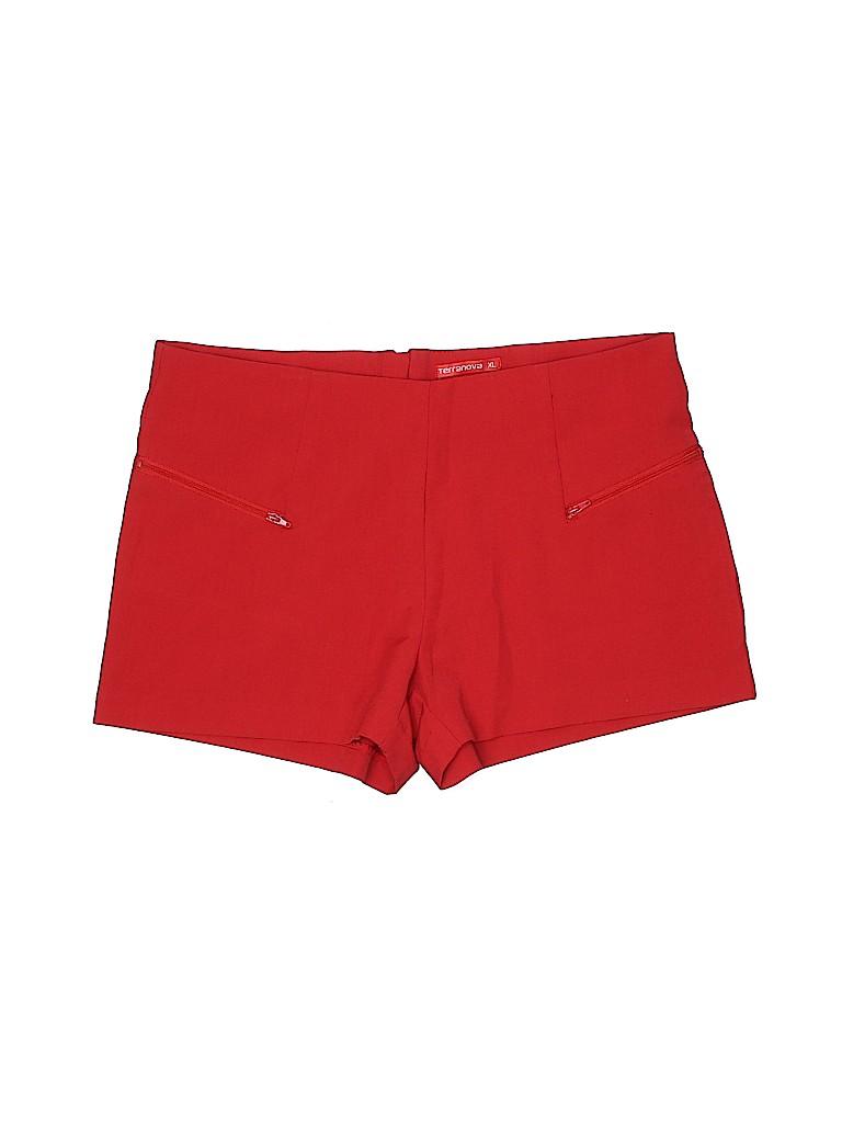 Terranova Women Shorts Size XL