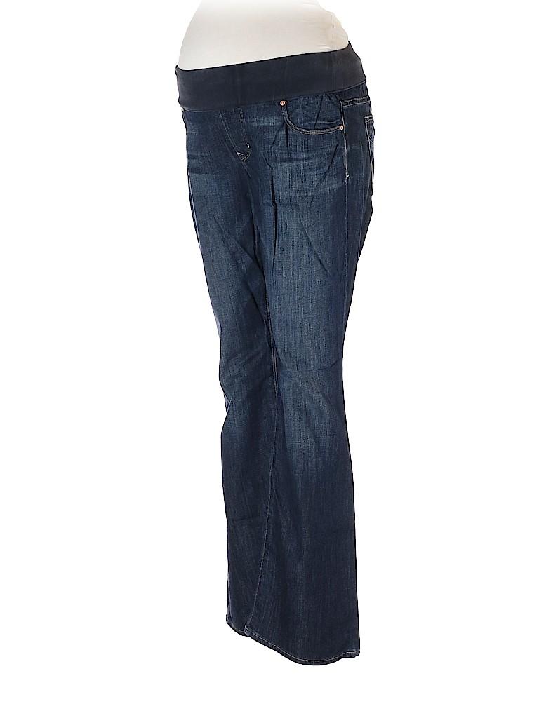 Gap Women Jeans Size 10 (Maternity)