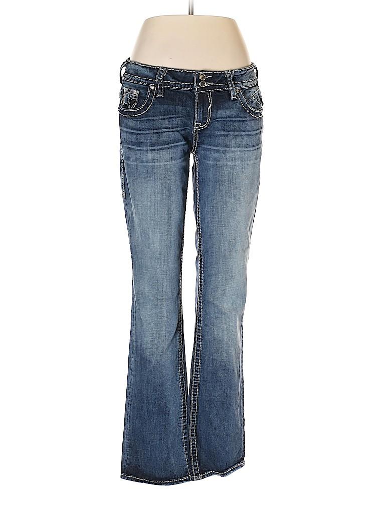 Vigoss Women Jeans Size 11 - 12