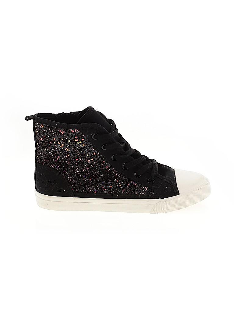 Cat & Jack Girls Sneakers Size 5