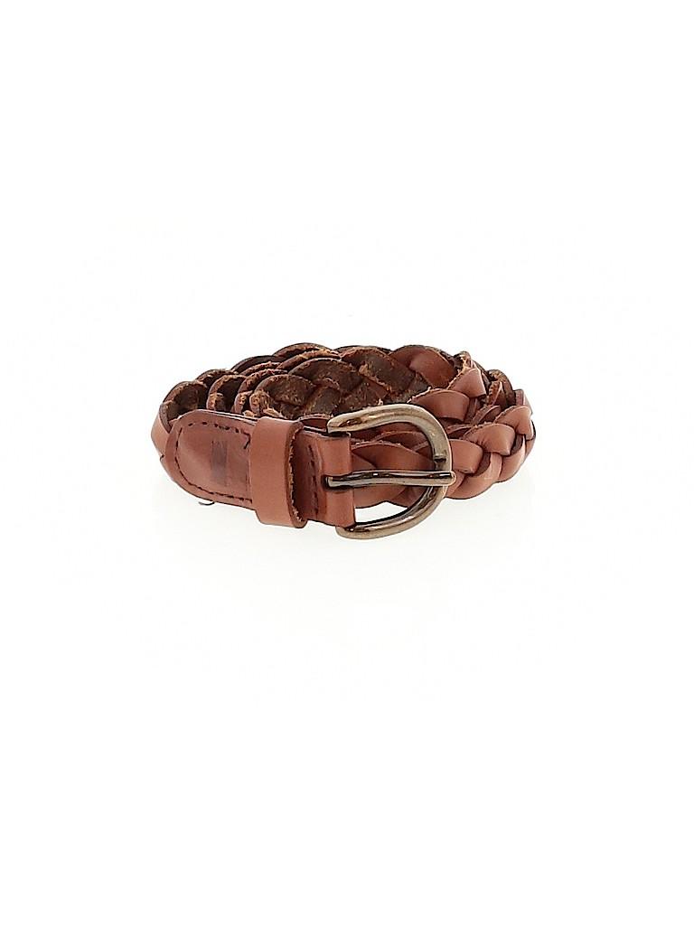 Levi's Women Leather Belt Size S