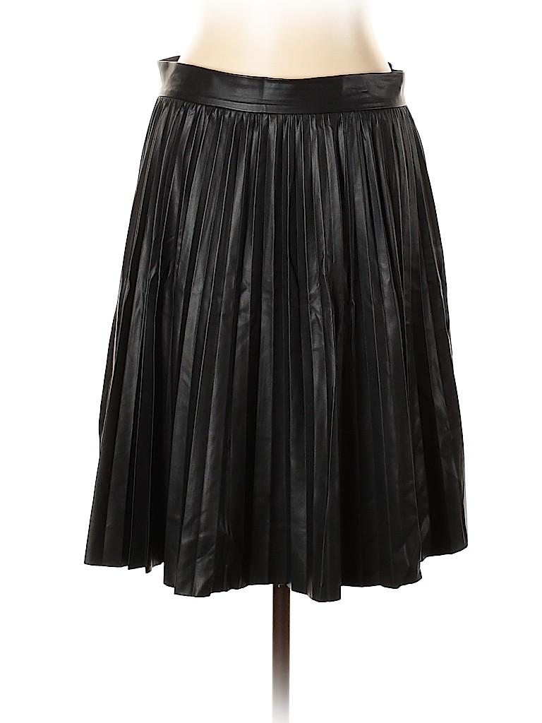 Eyeshadow Women Casual Skirt Size L