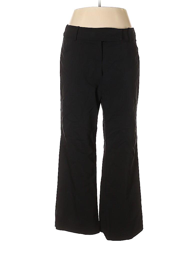 Mossimo Women Dress Pants Size 16