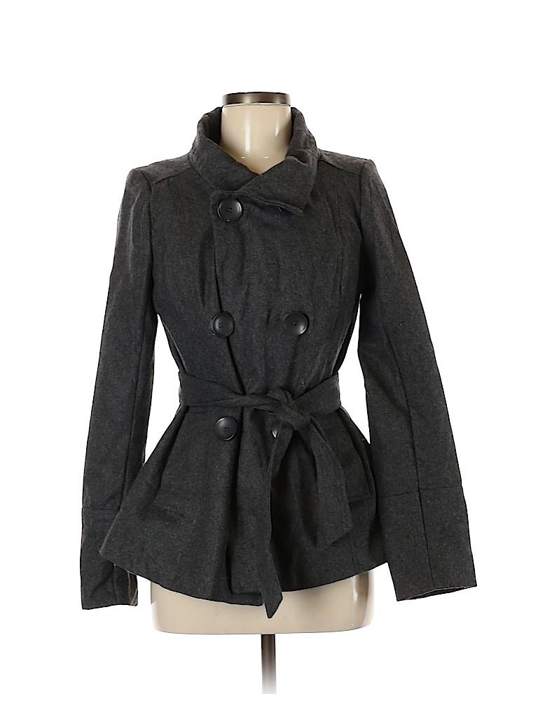 Max Rave Women Coat Size M