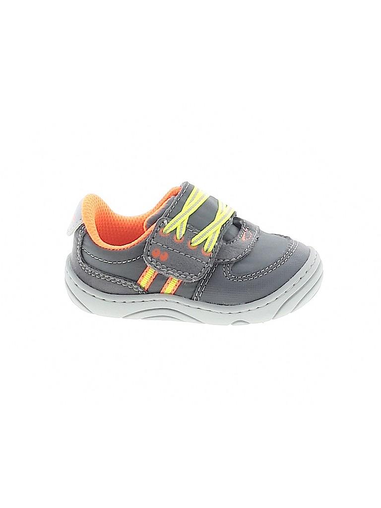 Stride Rite Boys Sneakers Size 3