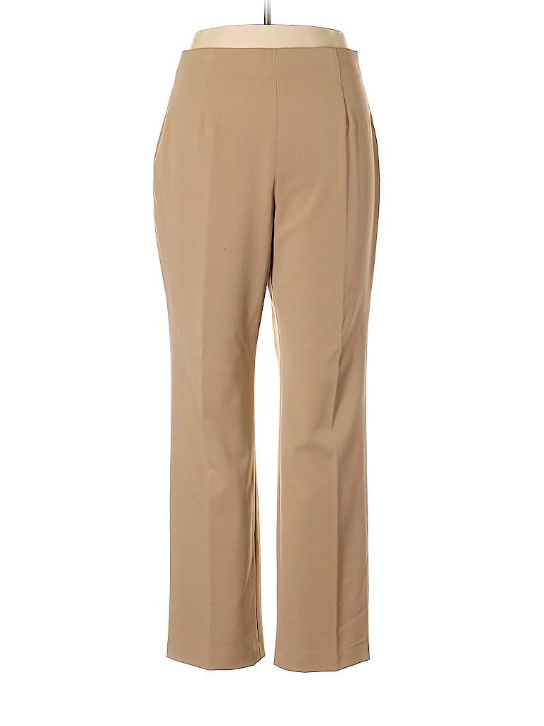 East5th Women Dress Pants Size 14