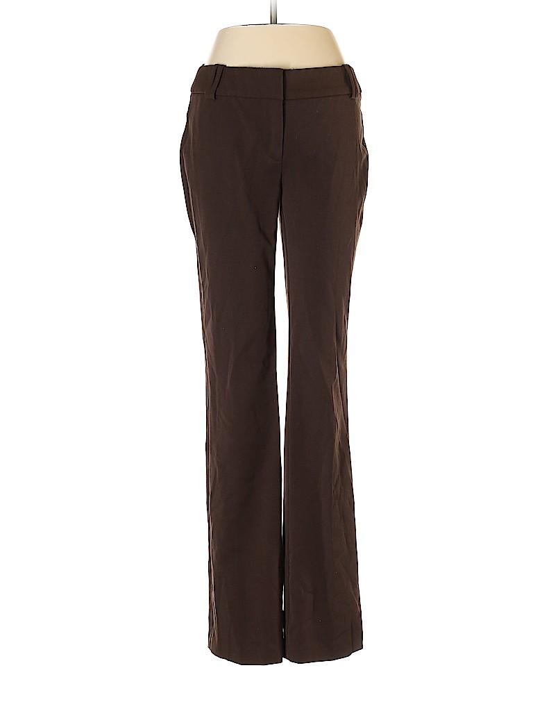 Maurices Women Dress Pants Size 1 - 2