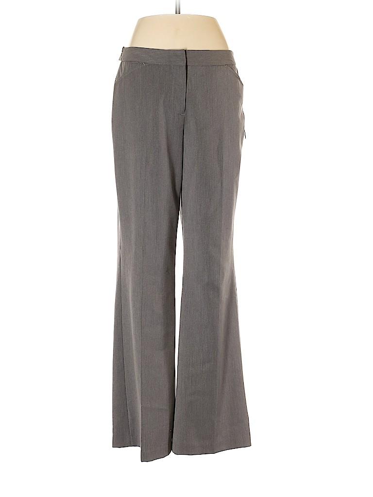 Nicole Miller Women Dress Pants Size 6
