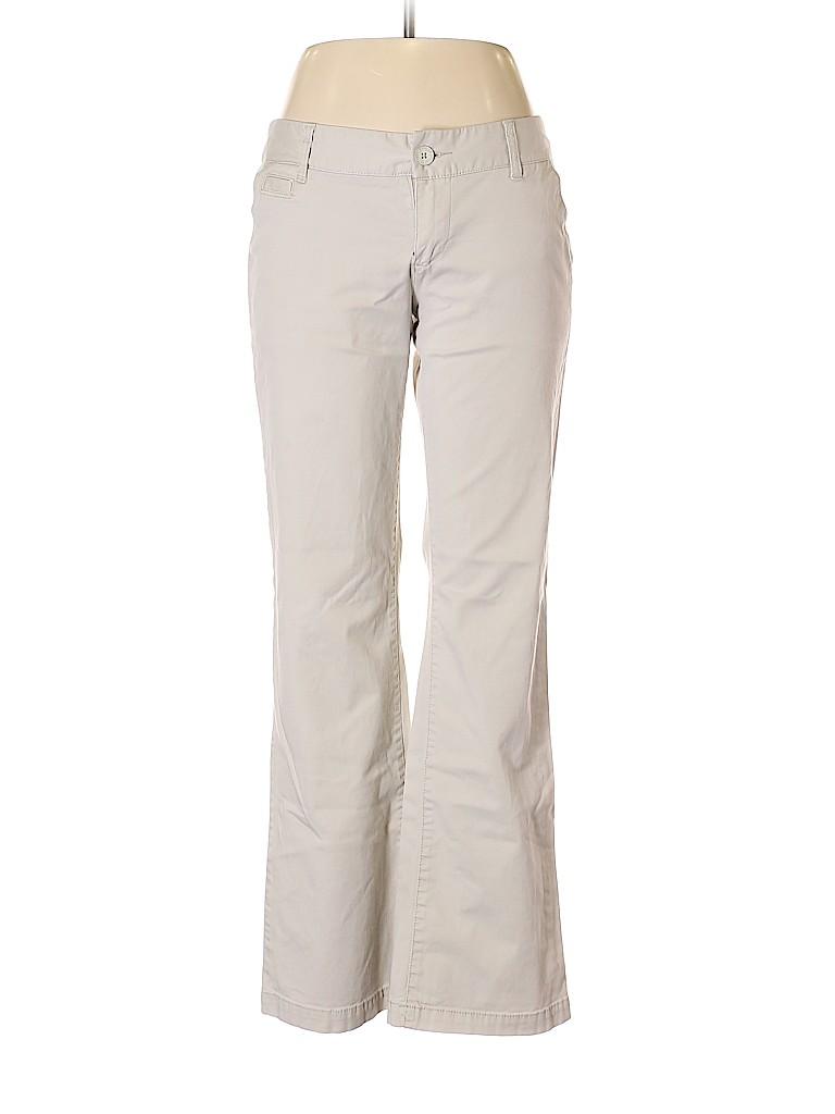 Mossimo Women Khakis Size 11