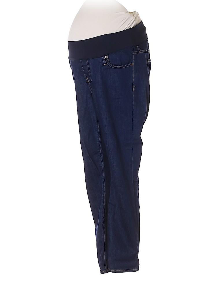 Gap Women Jeans 30 Waist (Maternity)