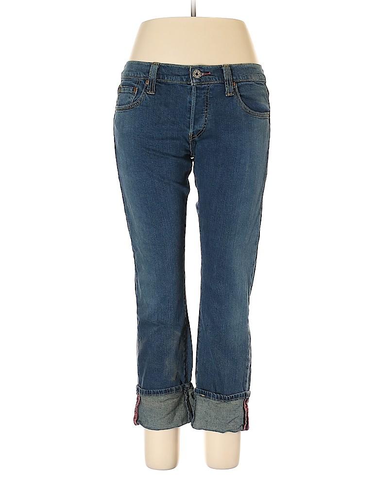 Levi's Women Jeans Size 11