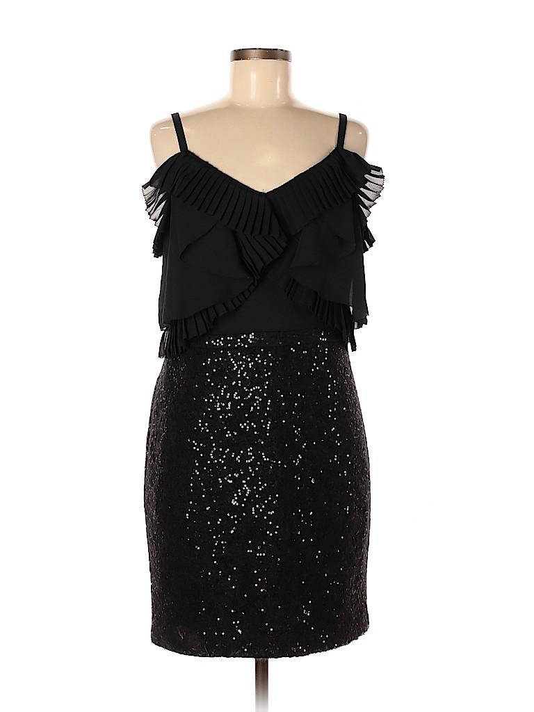 Ann Taylor LOFT Women Cocktail Dress Size 8