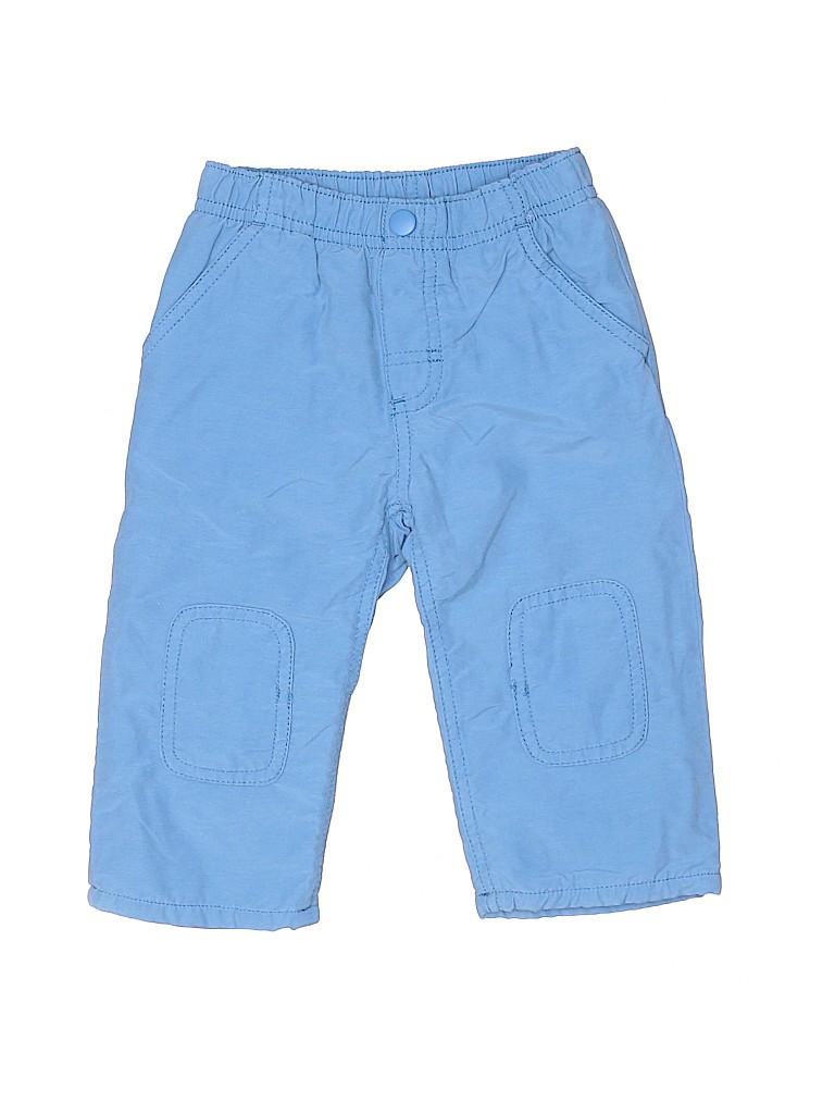Gymboree Boys Snow Pants Size 12-18 mo